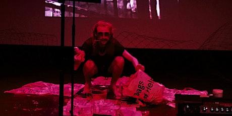 Angel Field Festival: MAPS - MA Performance Platform tickets