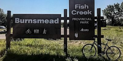 Bird Walk Burnsmead Fish Creek Park