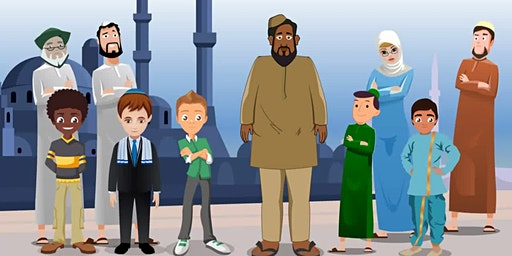 Average Mohamed: Combating Violent Extremism One Cartoon At a Time