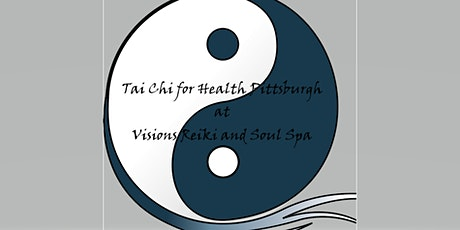 Advanced Tai Chi For Health, with Gurney Bolster tickets