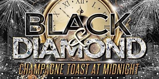 Black & Diamond NYE