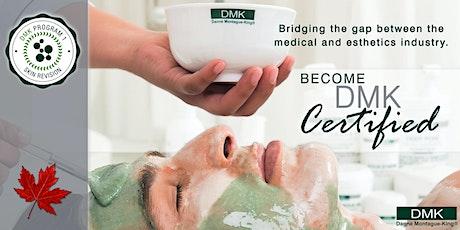 DMK Skincare™ Canada, Program One: Skin Revision tickets