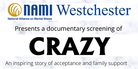 "Film Screening- ""CRAZY"" tickets"