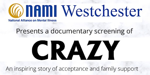 "Film Screening- ""CRAZY"""