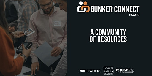 Bunker Connect Minneapolis: A Community of Resources