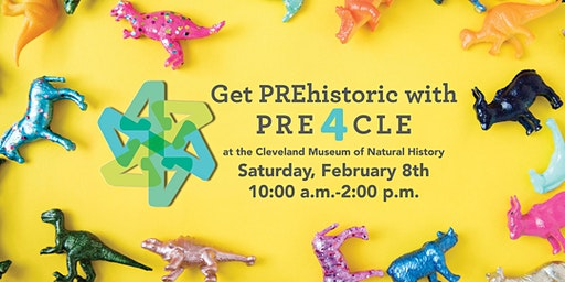 Get PREhistoric with PRE4CLE