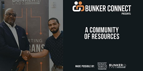 Bunker Connect Raleigh-Durham: A Community of Resources tickets