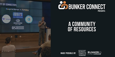 Bunker Connect Nashville: A Community of Resources tickets
