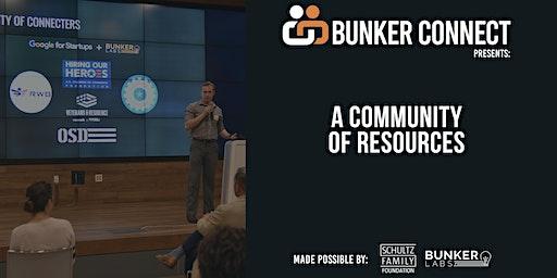 Bunker Connect Nashville: A Community of Resources