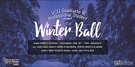 2020 VCU Winter Ball tickets