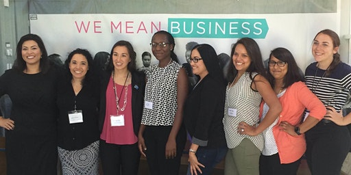 Women Entrepreneurs Mean Business 2020
