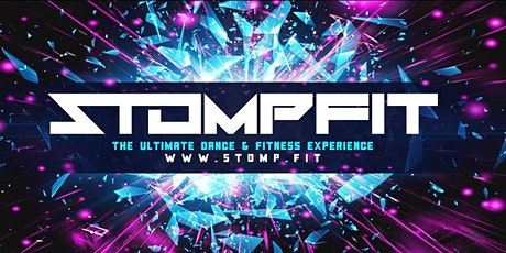 STOMPFIT | NEWCASTLE|THE ULTIMATE DANCE & FITNESS EXPERIENCE tickets
