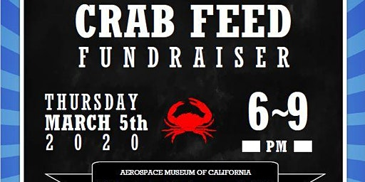 Gateway Community Charters Foundation Crab Feed Fundraiser 2020