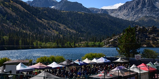 The 2020 8th Annual June Lake Autumn Beer Festival