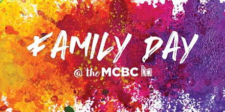 The MCBC Family Day Event tickets