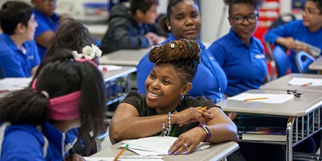 KIPP Texas Dallas-Fort Worth | Come Grow With Us! tickets
