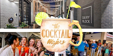 The Cocktail Majors tickets