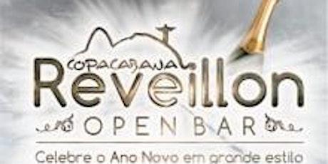 Reveillon Copacabana Manaus ingressos