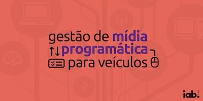 Curso - Mídia Programática | para Veículos
