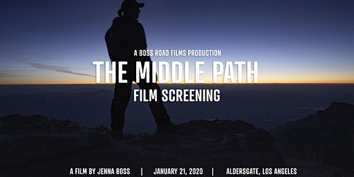 The Middle Path - Los Angeles Film Screening