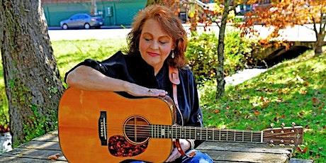 *Postponed*An Evening of Music With Dale Ann Bradley featuring Matt Leadbet tickets