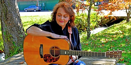 An Evening of Music With Dale Ann Bradley featuring Matt Leadbetter