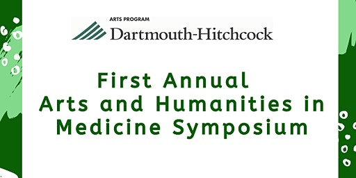 Dartmouth-Hitchcock Arts and Humanities Symposium