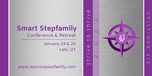 The Smart Stepfamily Conference