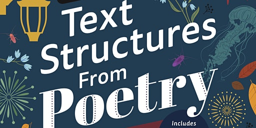 Poetry for STAAR with Gretchen Bernabei in Houston
