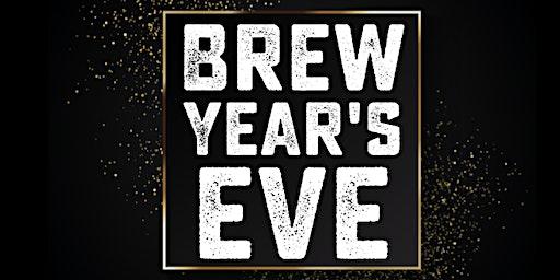Brew Year's Eve at Mac's Speed Shop Steele Creek!