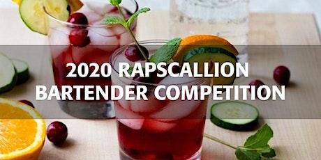 Rapscallion Bartender Competition tickets