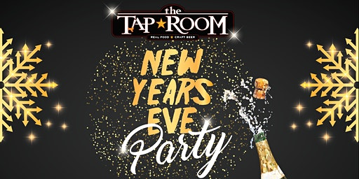 Tap Room Patchogue NYE Party