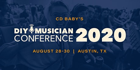 CD Baby's DIY Musician Conference 2020 tickets