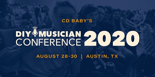 CD Baby's DIY Musician Conference 2020