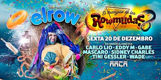 elrow - São Paulo