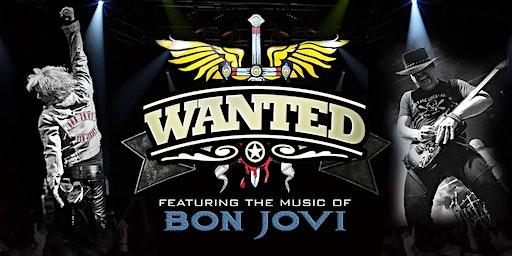 Wanted (The Bon Jovi Tribute)