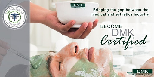 DMK Skincare™ Canada, Paramedical Skin Revision