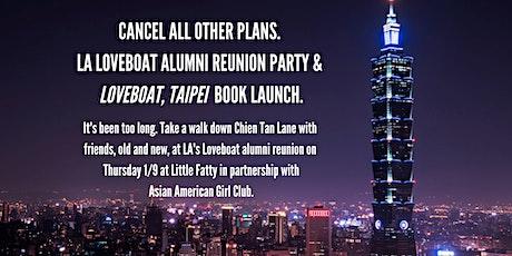 LA Loveboat Alumni Reunion Party tickets