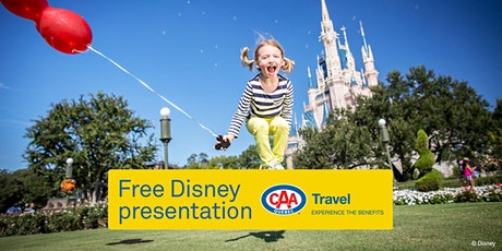 CAA-Quebec travel presentation in Pointe-Claire tickets