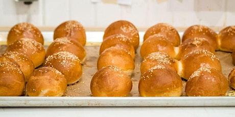 Lou Workshop - Bread! tickets