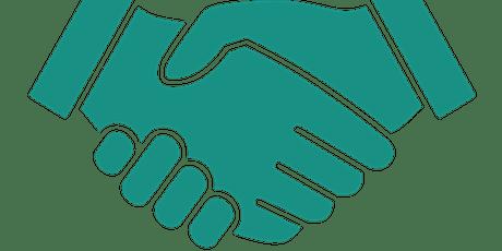 Pluralist Opportunities Club April 2020 tickets