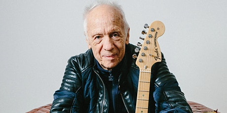 Robin Trower (rescheduled from 10/1/20) tickets