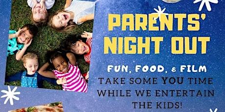 Parent's Night Out - Winter Wonderland! tickets
