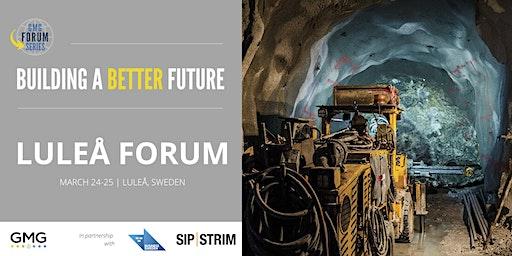 GMG Forum: Luleå