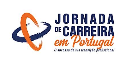 Jornada de Carreira em Portugal - 07, 08 e 15 FEV/20. bilhetes