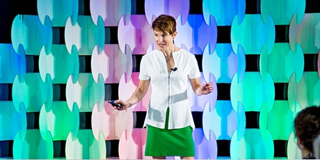 January 8 - Marcey Rader - NEED A SWIFT KICK IN THE ENERGY? tickets