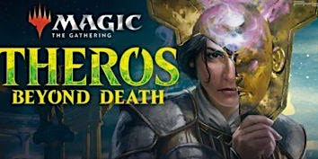 Magic Pre-Release - Theros Beyond Death