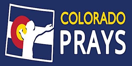 Colorado Prays Together tickets