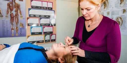 Free Acupuncture Seminar with Dr. Jadranka Perl