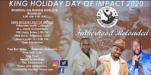 2020 AMLKC King Holiday Day of Impact